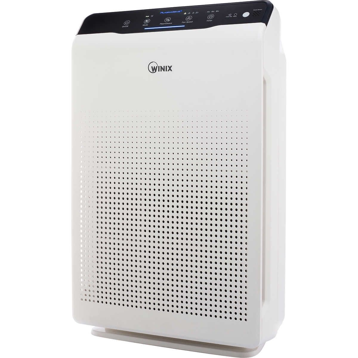 Winix C535 Air Cleaner with PlasmaWave Technology Air