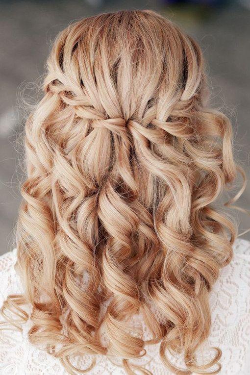 Zu Viele Verbindungen Flechtfrisur Lange Haare Frisuren Lange Haare Offen Flechtfrisuren