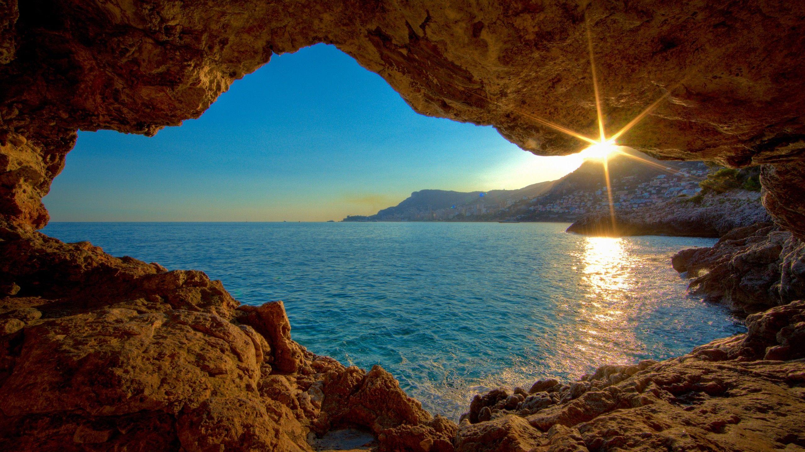 Cote D Azur Wallpaper Beautiful Places Nature Beautiful Nature