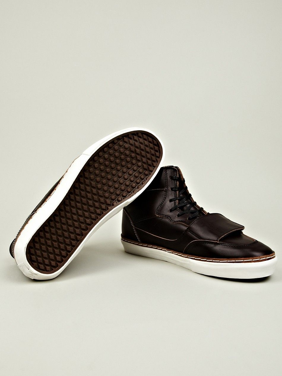 Vans Vault Horween Mt Edition Decon LX Sneaker at oki-ni