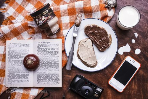 Breadspreads by saraharrogante  IFTTT 500px Flatlay Food Food Photography Food Styling Style Breadspreads Prop Styling