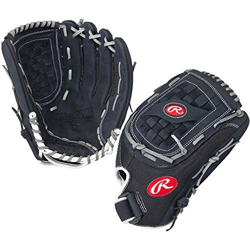 Rawlings Renegade 13 Inch R130bgb Slowpitch Softball Glove Http Homerun Co Business Product Rawlings Re Softball Gloves Slow Pitch Softball Softball Helmet