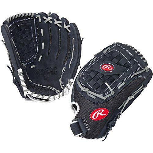 Rawlings Renegade 13 Inch R130bgb Slowpitch Softball Glove Http Homerun Co Business Product Rawlings Re Softball Gloves Slow Pitch Softball Softball Helmet