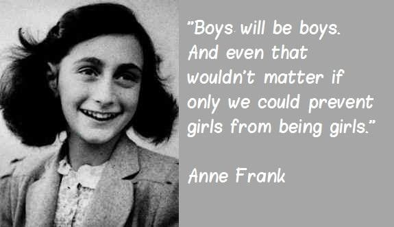 Pin On Diary Of Anne Frank