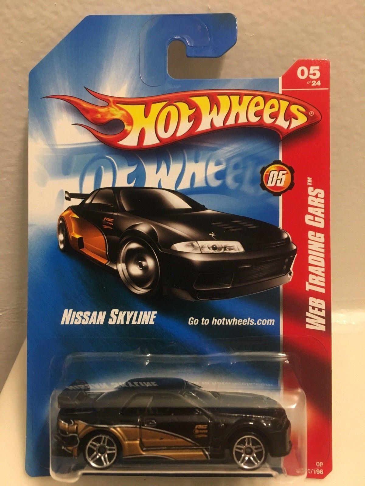 Awesome Nissan 2017 Hot Wheels Skyline Gtr R34 2010 Hotwheels 82 R30 Silver Nice Web Trading Cars In Black 2018