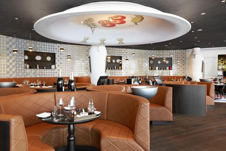 Kameha Grand Zurich Hotel By Marcel Wanders, Zurich U2013 Switzerland » Retail Design  Blog