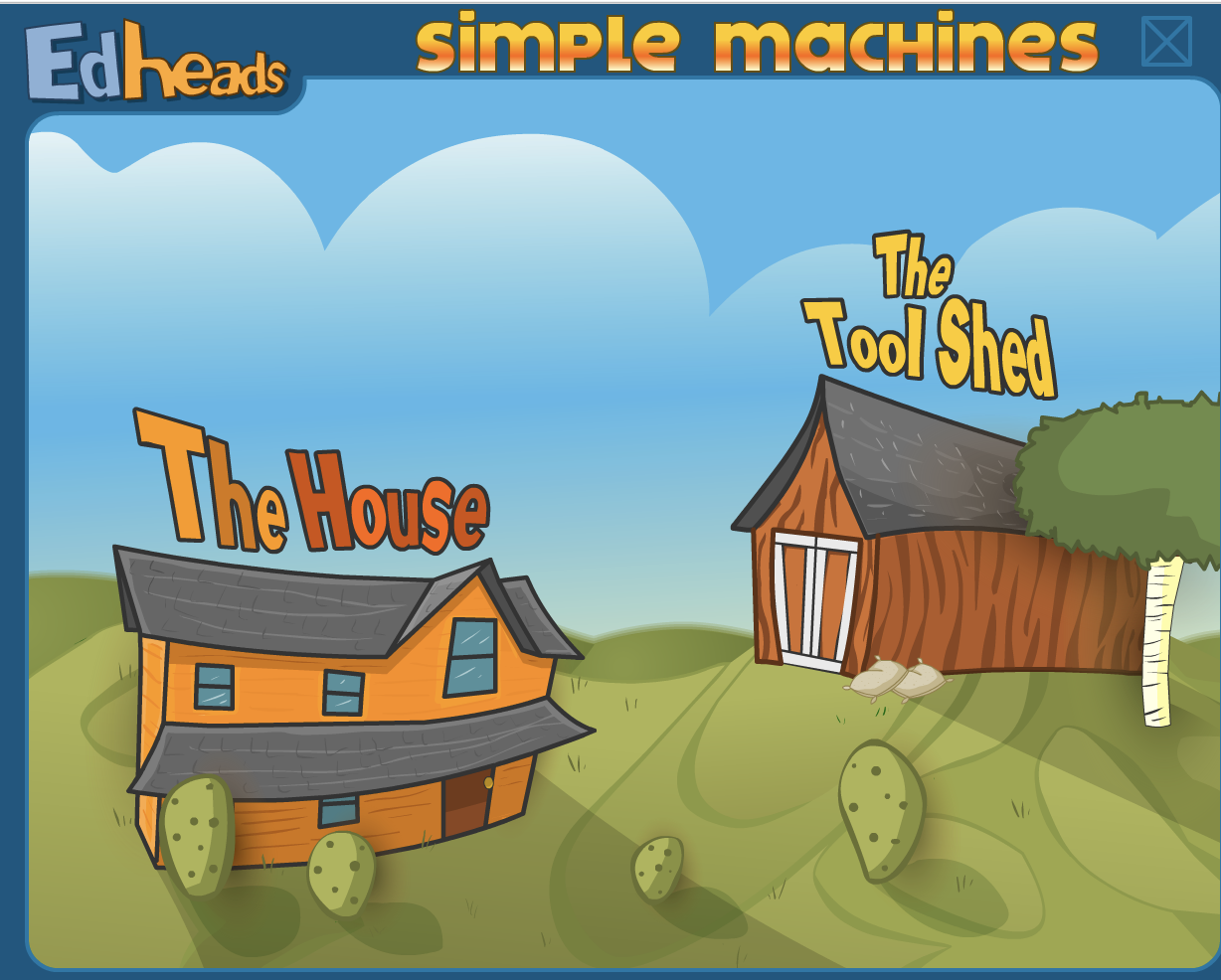 Making Simple Machines Simple | Simple machines, Activities and ...