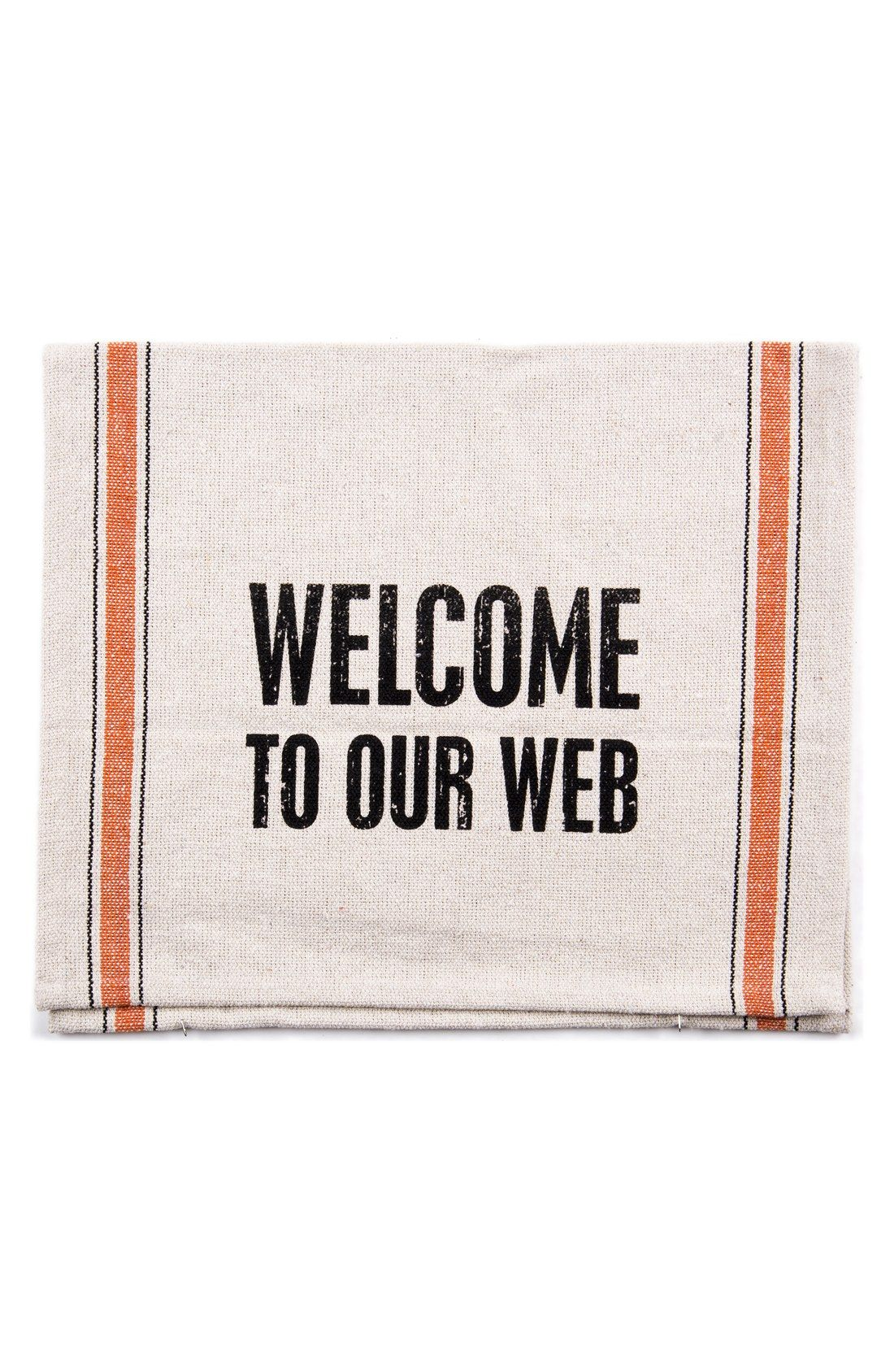 Welcome to our web tea towel.