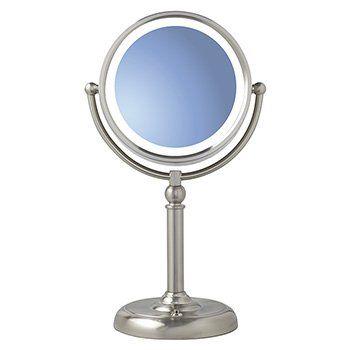 Home Led Makeup Mirror Lighted Vanity Mirror Mirror