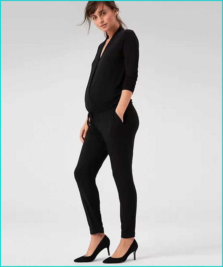 aee0b0214cd Trendy Maternity Clothes for an On-Point Pregnancy Wardrobe ...