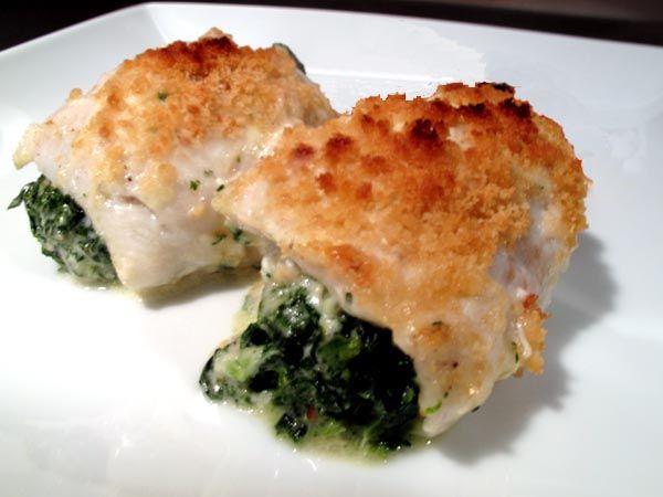 recipe: baked scallops florentine [8]