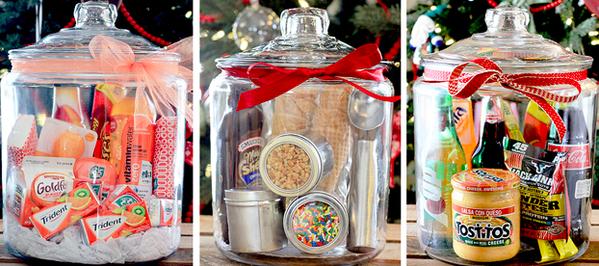 Twitter Jar Gifts Homemade Christmas Gifts Diy Christmas Gifts