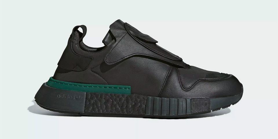 481793f99de71 adidas Originals Futurepacer Black Release Date  thatdope  sneakers  luxury   dope  fashion  trending