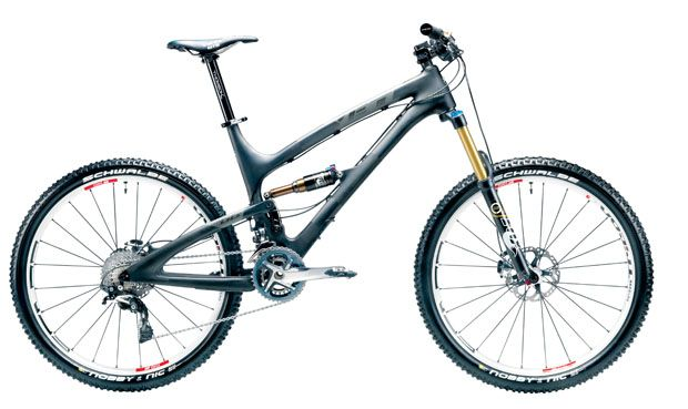 The Best Bikes For Mountain And Road In 2012 With Images