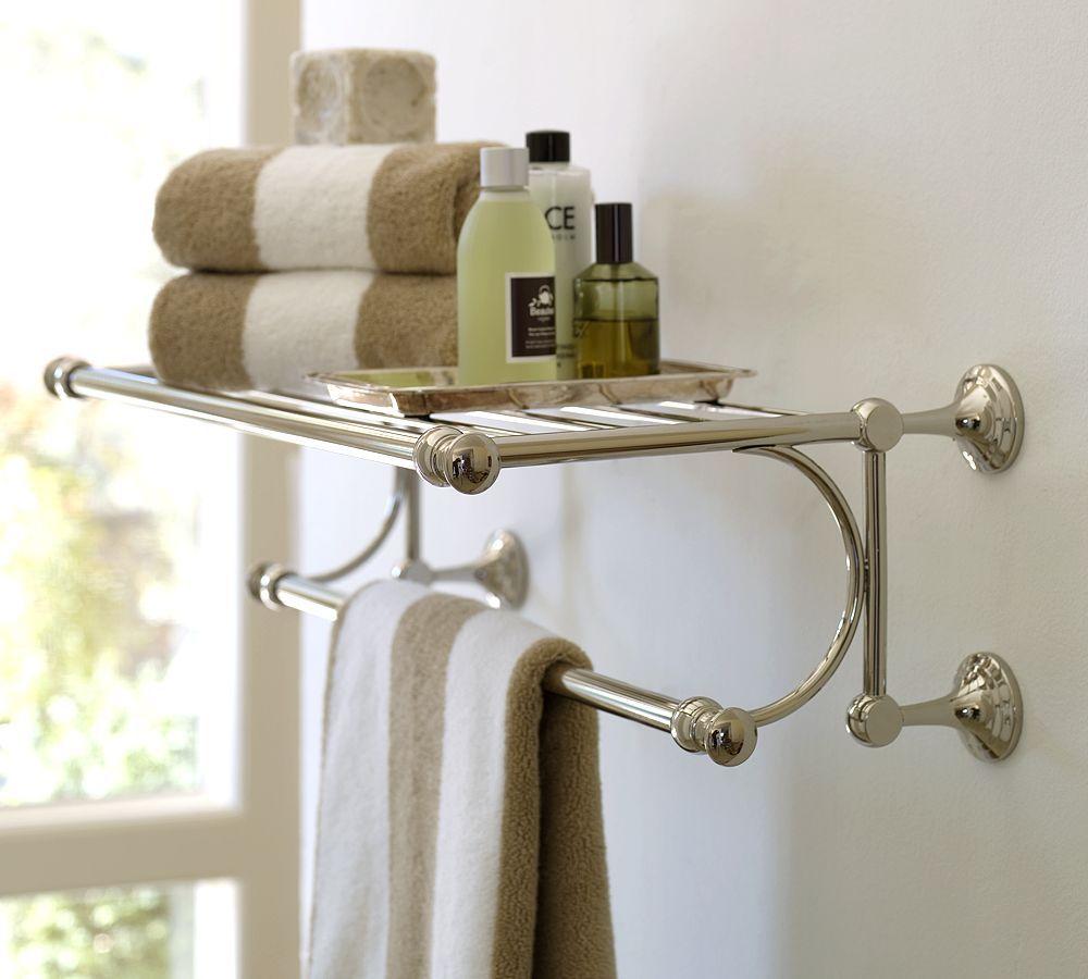 organizador toallas baño | bathroom | pinterest | toallas