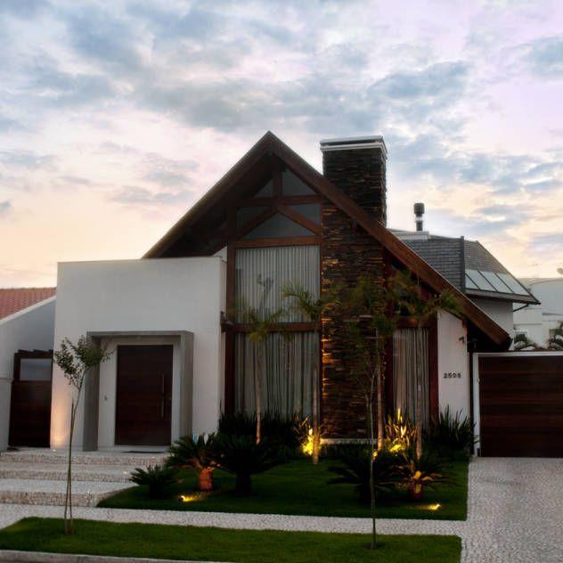 Im genes de decoraci n y dise o de interiores estilo for Disenos de casas interiores y exteriores