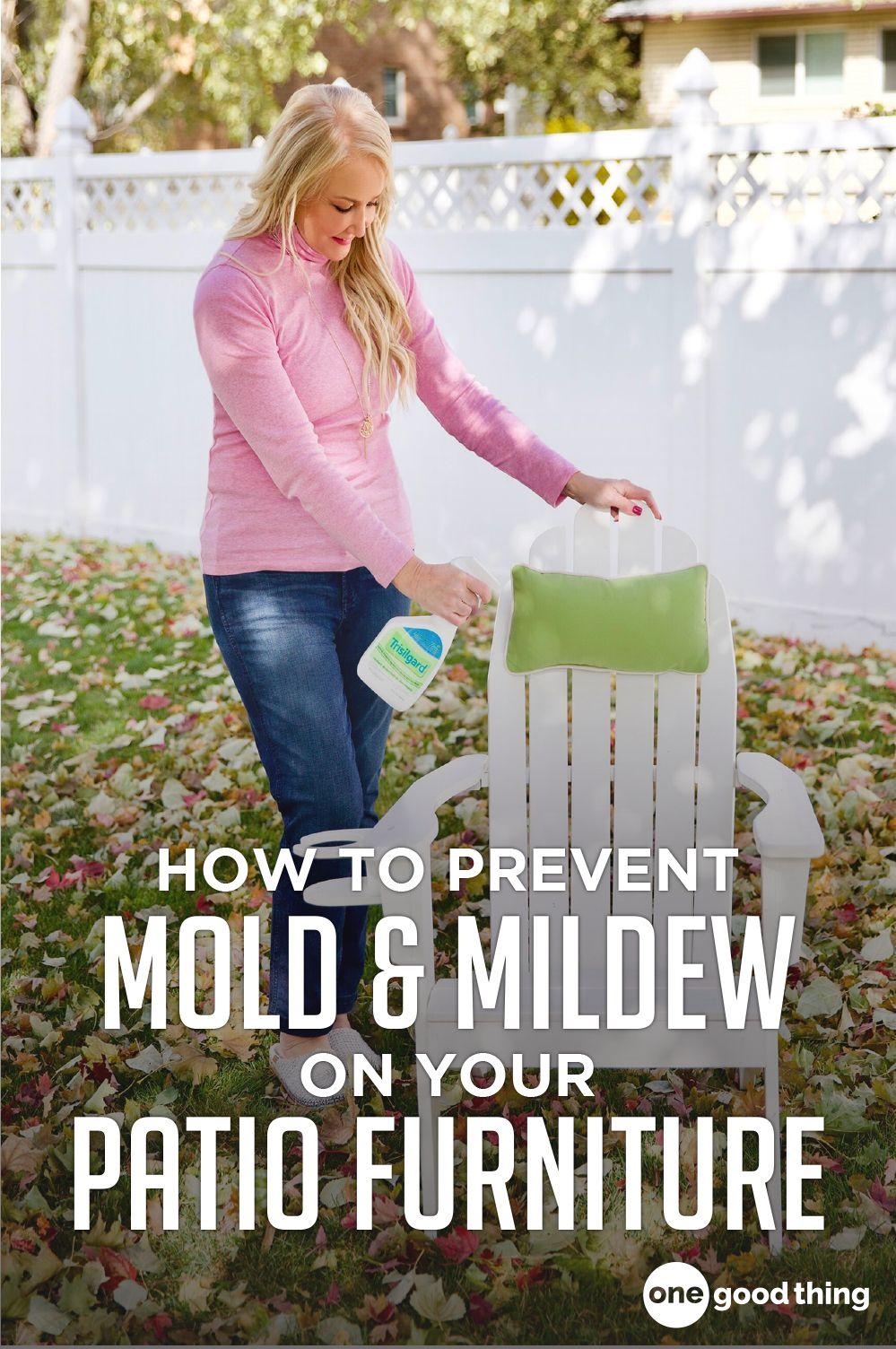 How To Prevent Household Odors · One Good Thing by Jillee