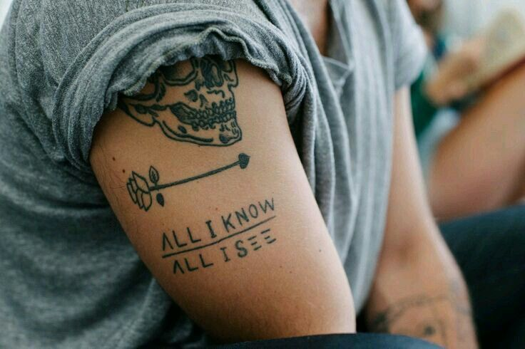 How to Get Rid of a Bad Tattoo Tattoos, Ink tattoo