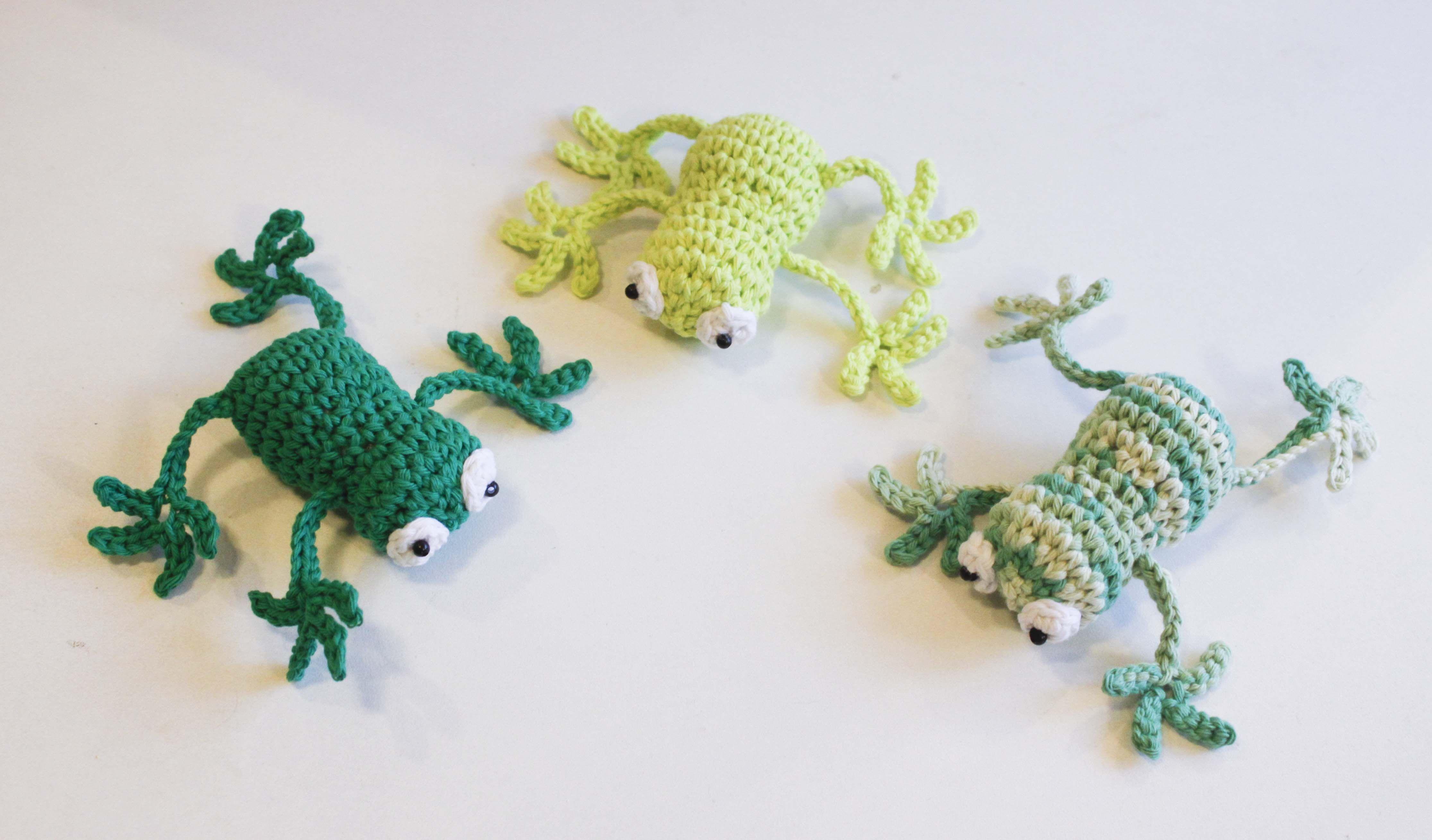 ranas frogs | Hračky - pletení, háčkování, šití | Pinterest | Ranas ...