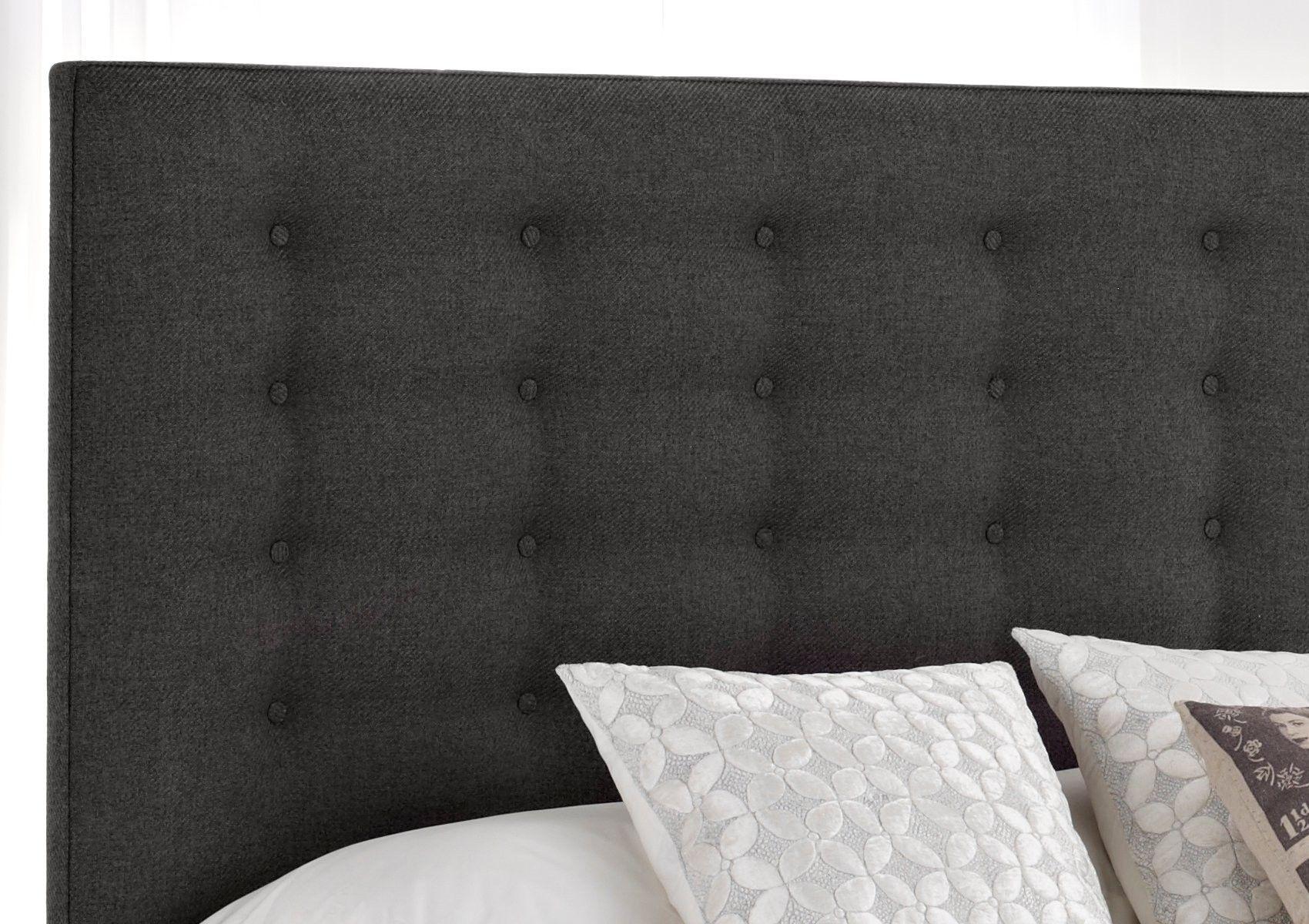 Mayfair Upholstered Floor Standing Headboard