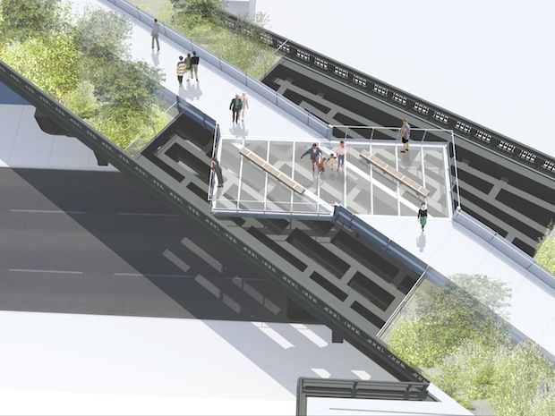 highline ny drawings - Google Search