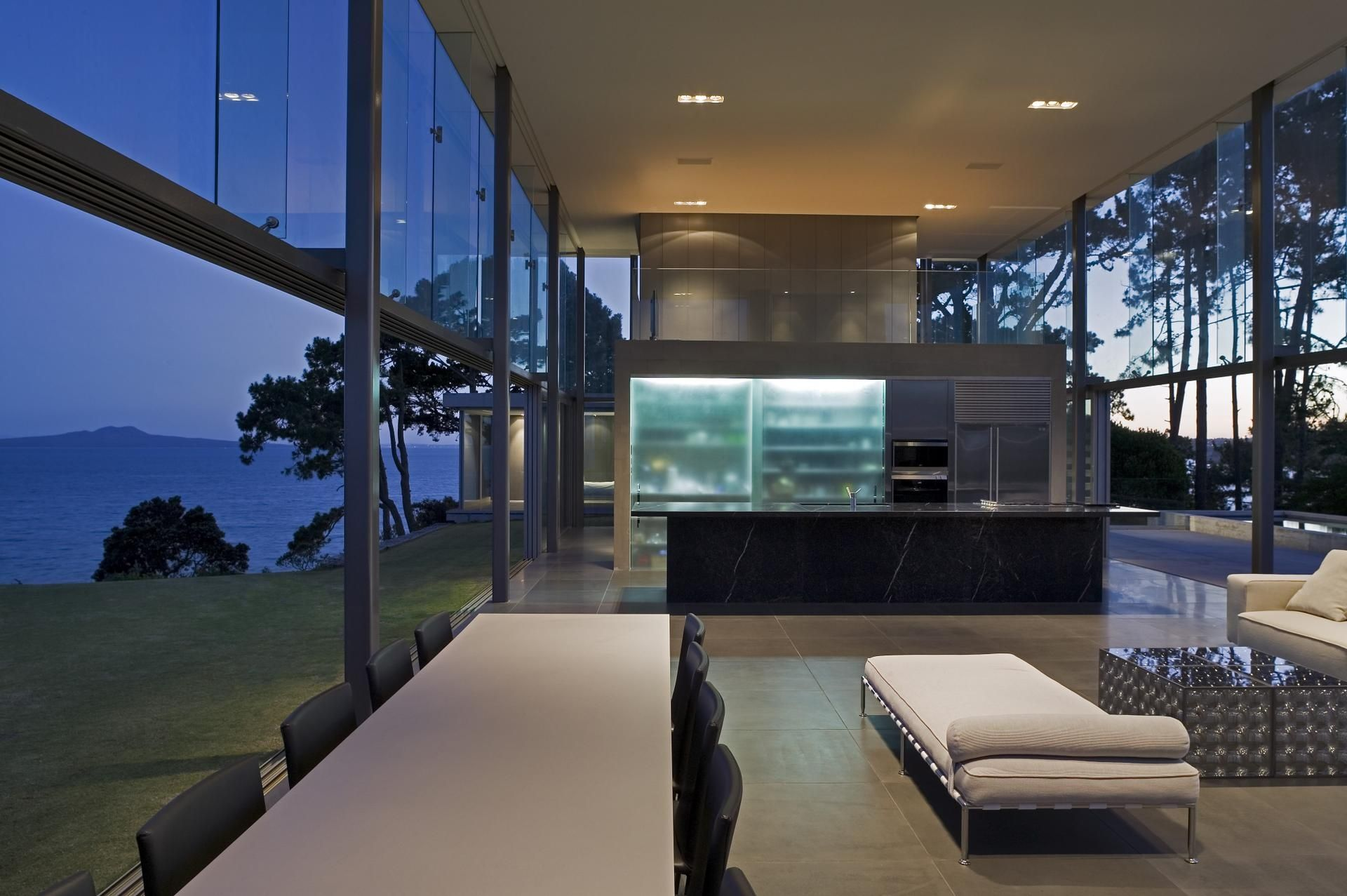 Cliff House | Fearon Hay Architects