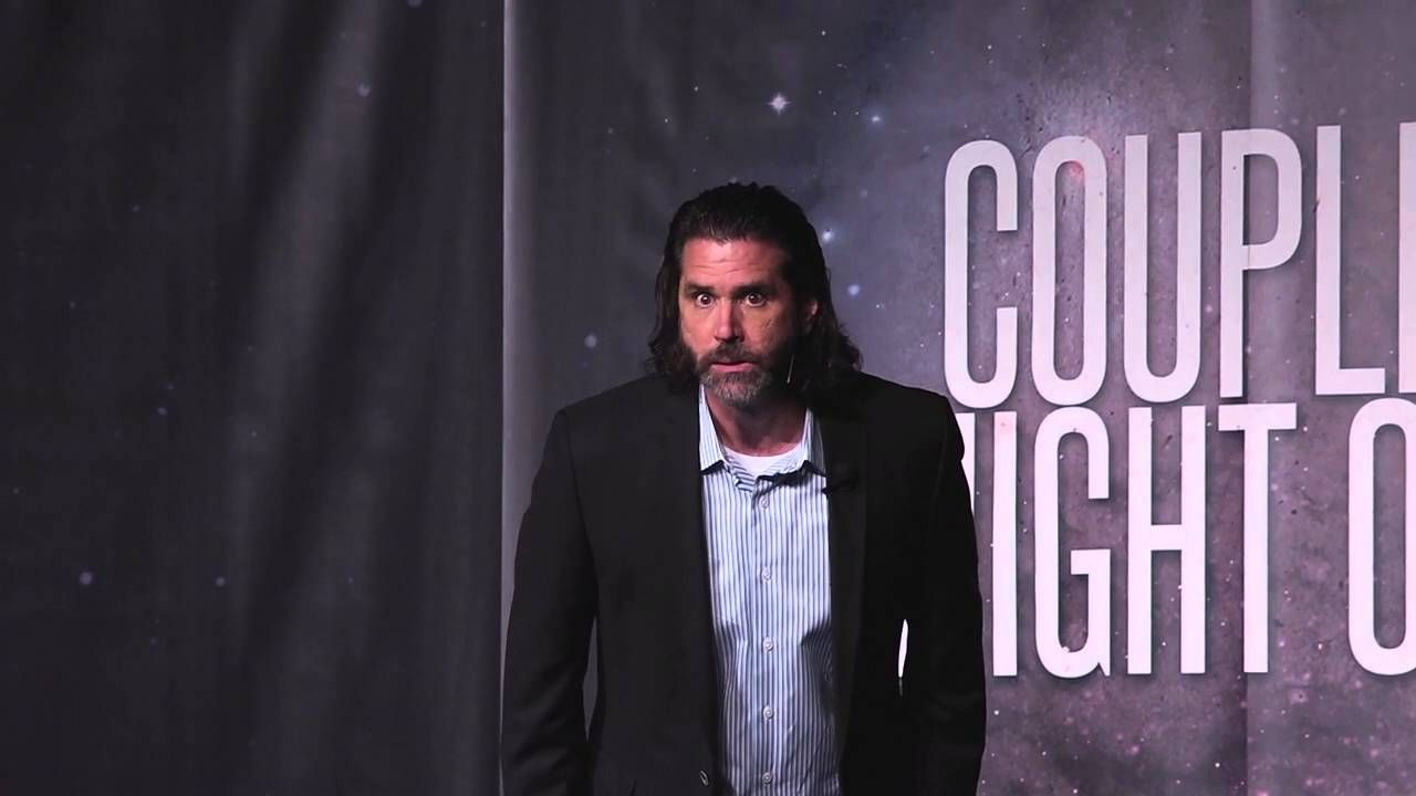 Steve Geyer - Trick Question: 30 Second Comedy