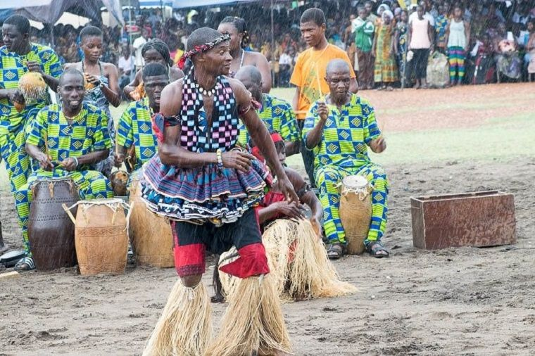 The AnloEwe people of Ghana This Is Africa Lifestyle
