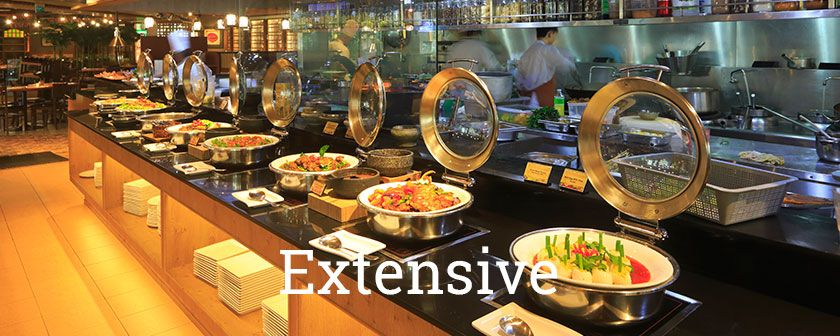 Best Lunch Dinner And Buffets In Singapore That You Can Find Premium And Affordable International Halal Buffet Seafood Buffet I Seafood Buffet Halal Buffet