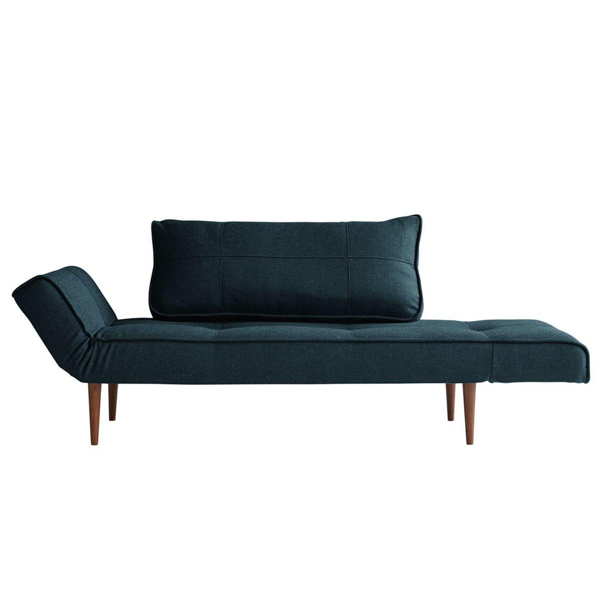 Schlafsofa Zeal   Webstoff Blau, Innovation Möbel Jetzt Bestellen Unter:  Https://moebel.ladendirekt.de/wohnzimmer/sofas/schlafsofas/?uidu003d7b378d5f B809 5452   ...