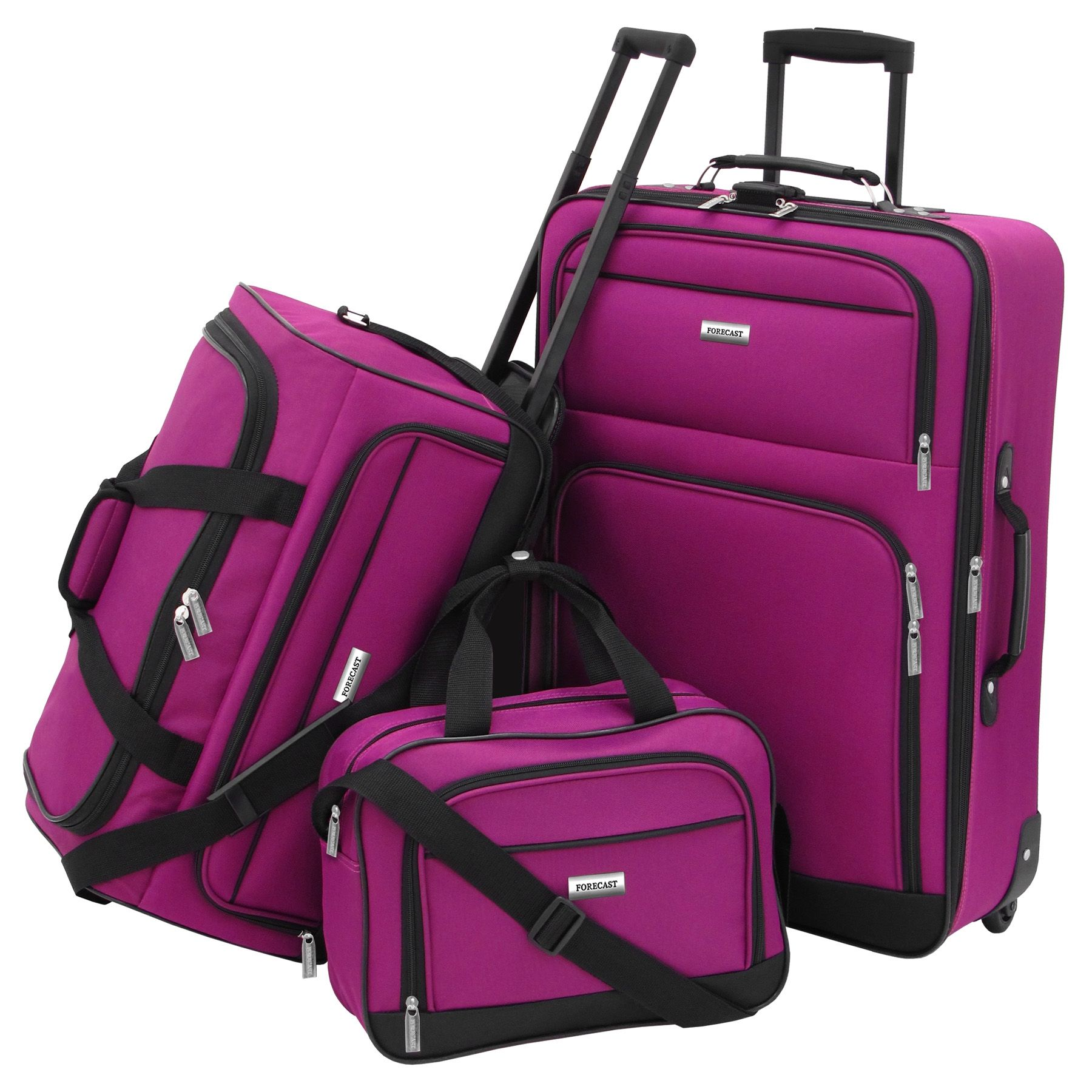 Luggage Sets | Suitcase Sets - Sears | Trendy suitcases ...