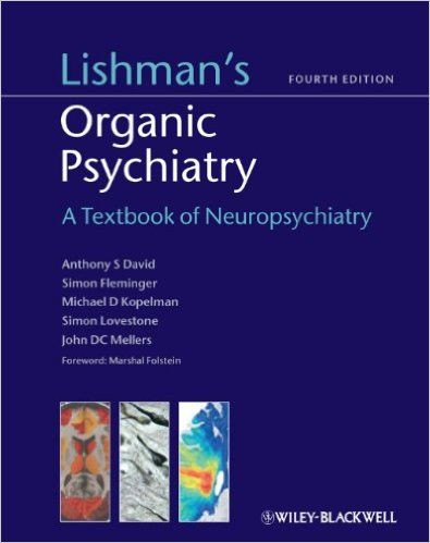 Lishmans organic psychiatry 4th edition pdf psychiatry and students lishmans organic psychiatry 4th edition pdf fandeluxe Gallery
