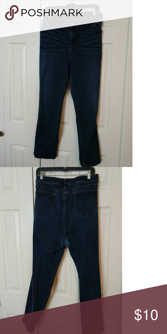 2e20fcec1aa0bc Chico's Jeggings Size 4 (20) 5 pockets 26
