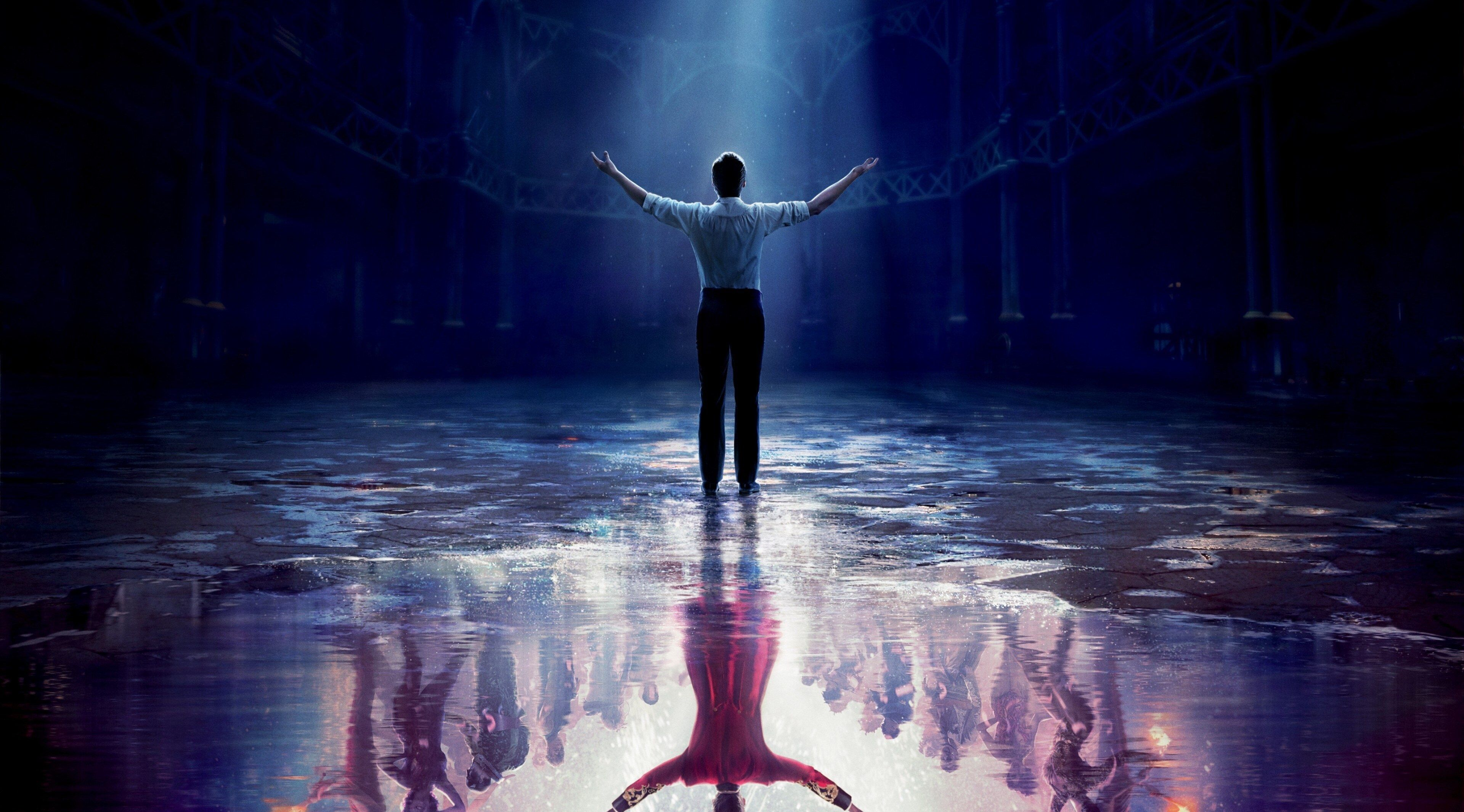 3840x2130 The Greatest Showman 4k Full Hd Free Wallpaper The