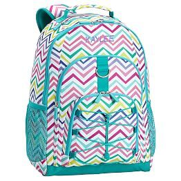Rolling Backpacks & School Backpacks | PBteen | Olivia | Pinterest ...