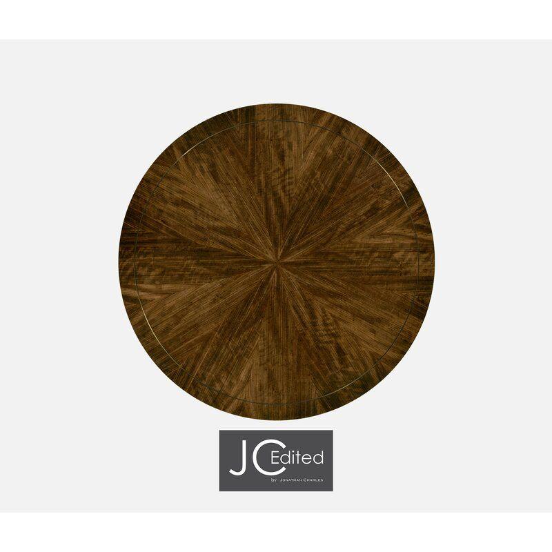 Jonathan Charles Fine Furniture Cambridge Caledonian Solid Wood