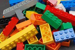 Lessons From LEGOS :: Ministries Worldwide - devotionals - devotional - christian devotional - market place ministry - christian site - clean humor - dagstukkies - christelike dagstukkies - inspiration for today - inspirasie vir vandag