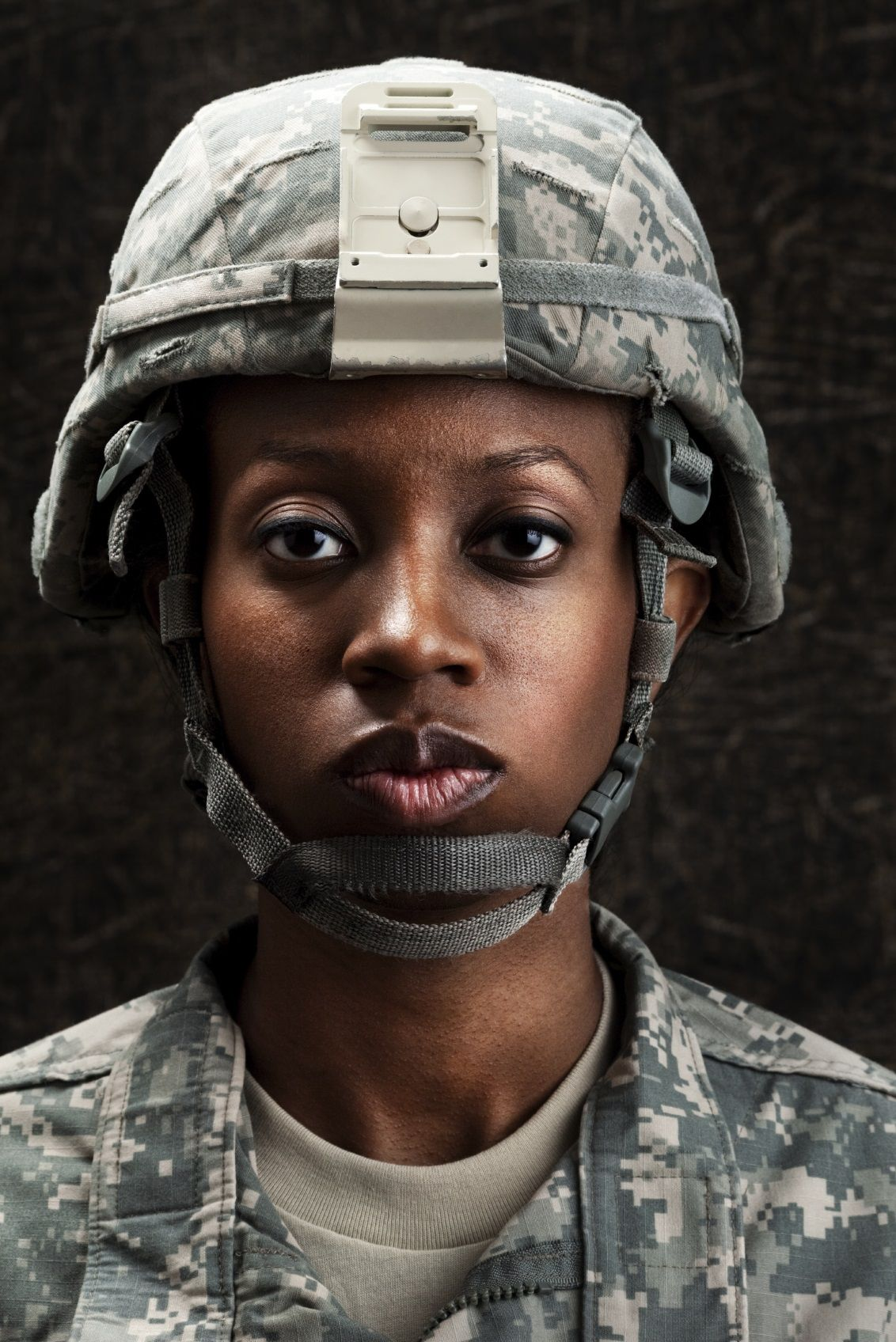 Women in the Military are making a difference. Description ...