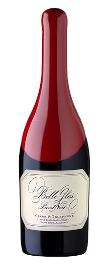 2013 Belle Glos Clark & Telephone Vineyard Pinot Noir, Caymus Family Wines