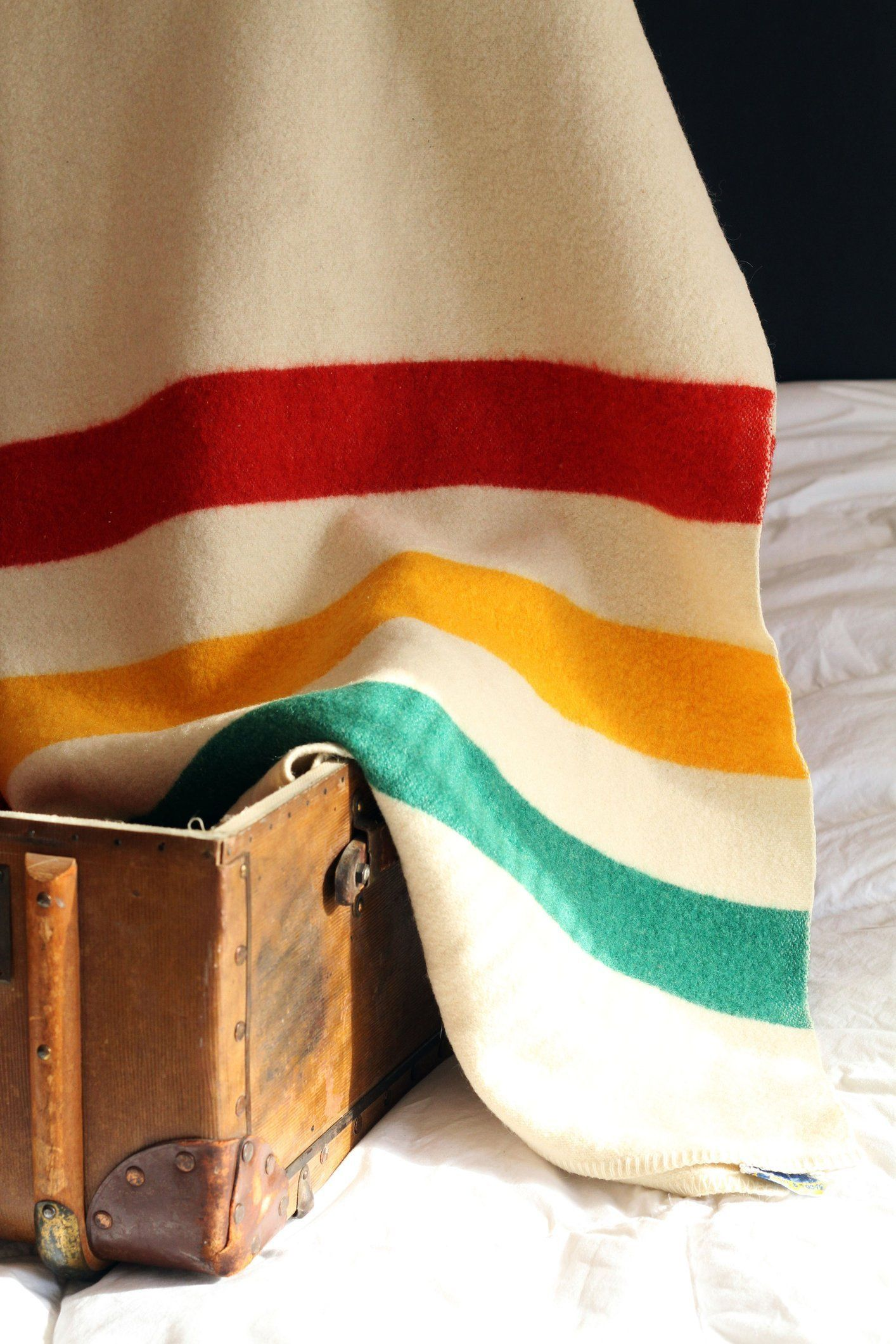 How To Clean A Wool Blanket With Snow Housekeeping