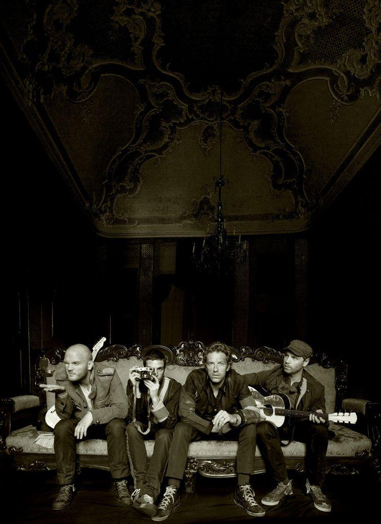 The Best No 1 Records Coldplay Viva La Vida Unordinary People