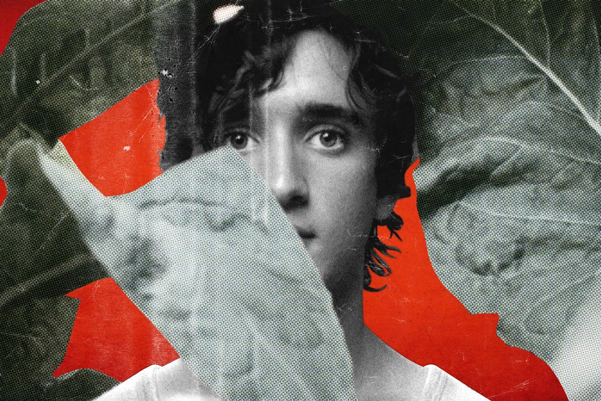 'Happy as Lazzaro' Isn't Just One of Netflix's Best Movies