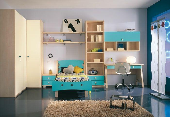 Gestaltung Kinderzimmer Über das Kinderzimmer mit etwas