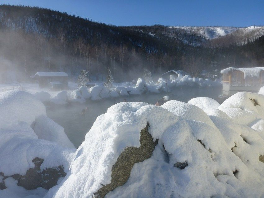 Photo of Why March is the Best Time to Visit Fairbanks Alaska – Ordinary Adventures