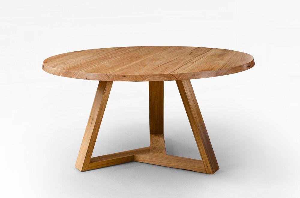 Tripod Dining Table Blackbutt S Izobrazheniyami Stol