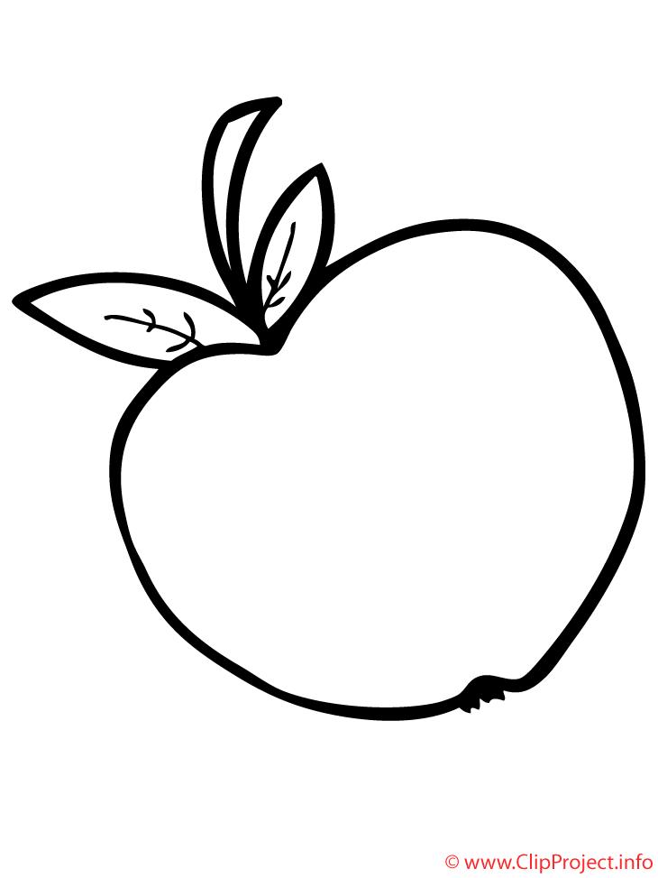 Ausmalbilder Apfel Malvorlagen Blumen Vorlage Vorlagen
