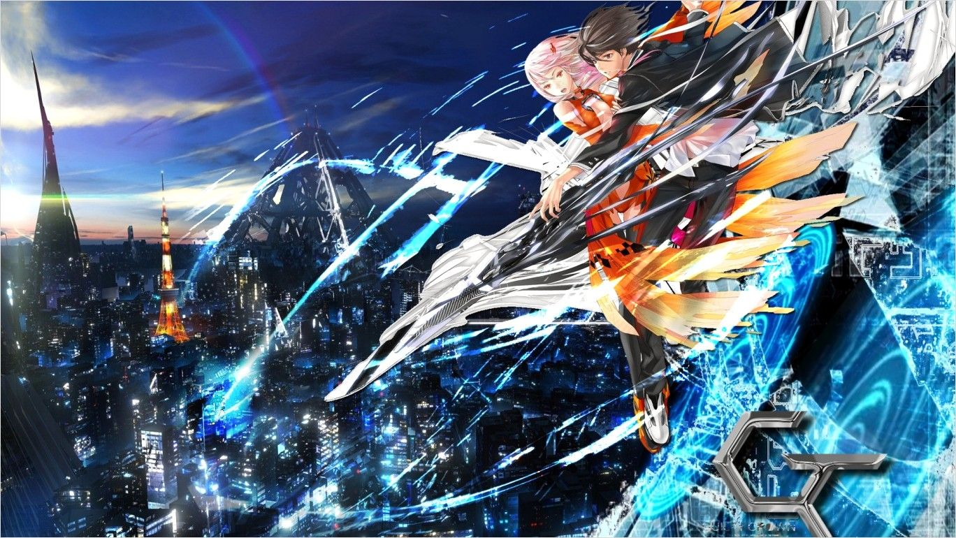 4k Anime Wallpapers For Laptop In 2020 Guilty Crown Wallpapers Hd Anime Wallpapers Anime Wallpaper