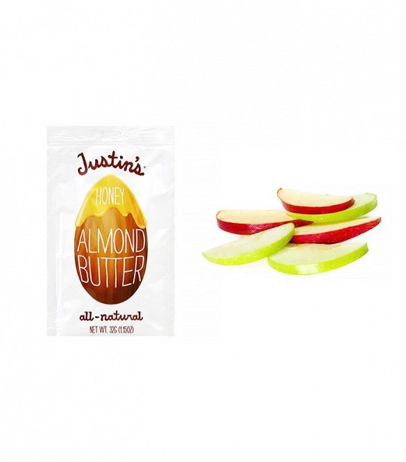 6 Healthy Snacks To Satisfy a Midday Sweet Tooth via @byrdiebeauty