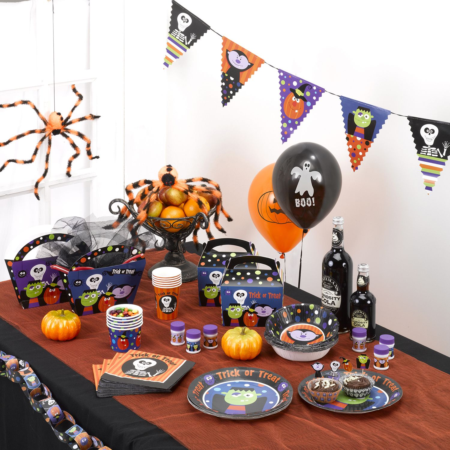 16 days until Halloween!🎃 This is our Trick or Treat range