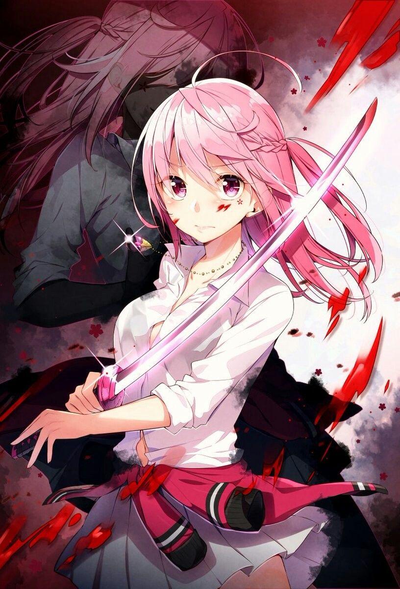 Pin Di Anime Art